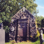 Tomb of Cornelius O'Mongan