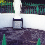 St. Patrick's Well, Aghyaran Parish