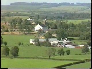Aghyaran Parish