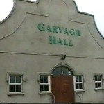 Garvagh Hall in Termonamongan, County Tyrone.