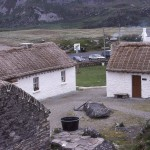 Father McDyer's Folk Museum in Glencolmcille.