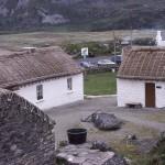 Father McDyer's Folk Museum in Glencolmcille.