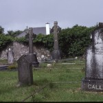 Graveyard at St. Patricks, Crossroads