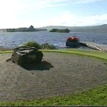 Lough Derg, County Donegal