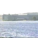 Station Island, Lough Derg