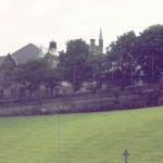Derry Wall, Bogside