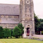 St. Patrick's Church, Crossroads