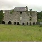 Ruins of Drumboe Castle
