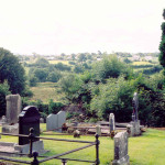 Donaghmore Cemetery