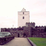 Doe Castle - Stronghold of the MacSweeneys