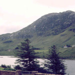 Lough Finn, Donegal