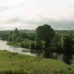 The River Finn near Killygordon.