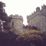 Glenveagh Castle, County Donegal
