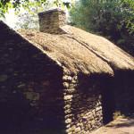Ulster American Folk Park - Cottage