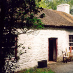 Ulster American Folk Park - County Tyrone