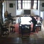 Main Dining Room of Donegal Castle