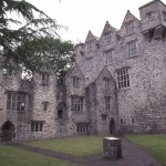 Donegal Castle - Donegal Town