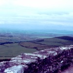 View from Aileach
