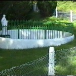 St. Patrick's Well, Magherakeel (2001), County Tyrone