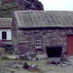 Famine Pot in Folk Village