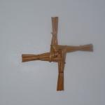 St. Brigid's Cross