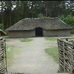 Ulster History Park - Crannog