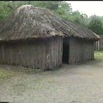 Ulster History Park - Neolithic House