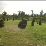 Ulster History Park - Stone Circle