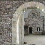 Ulster History Park - Plantation Settlement