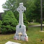 Duffy's Cut Memorial, Philadelphia
