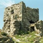 Carrickabraghy Castle, Inishowen