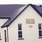 Meenreagh Primary School, County Donegal