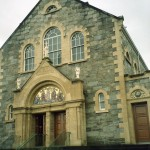 Long Tower Church, Derry