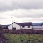 Farm in Meenreagh