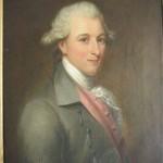 Rev. Robert Delap